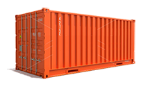 Closed Container